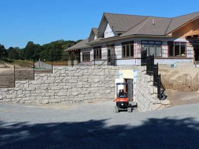Verti-Block---Golf-Club-House,-Uxbridge